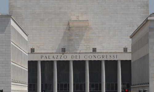 EUR Congressi